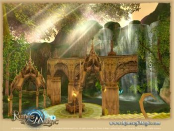 Runes of Magic: The Elven Prophecy ist da! Schaut euch den Launch Trailer an