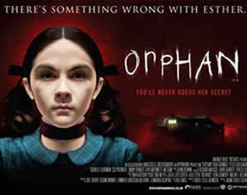 Filmvorschau: Orphan (Das Waisenkind)
