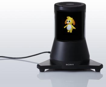 3D-Display entwickelt – Sony zeigt uns die Zukunft!