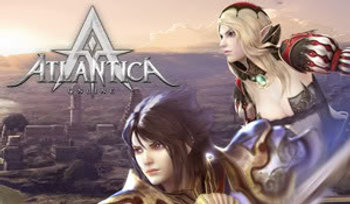 Atlantica Online – Start der Open Beta
