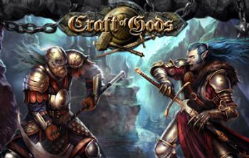Craft of Gods – Termin für die Open Beta steht fest