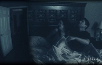 Filmvorschau: Paranormal Activity