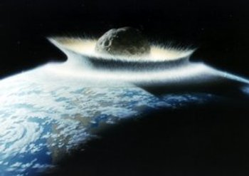 Asteroid verfehlte Erde nur knapp