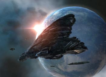 Neues Video zu der Erweiterung EVE Online – Dominion