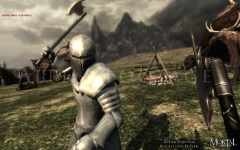 10.000 neue Betatester und Content Patch für Mortal Online