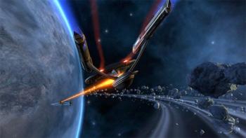 Die offiziellen Systemvoraussetzungen zu Star Trek Online