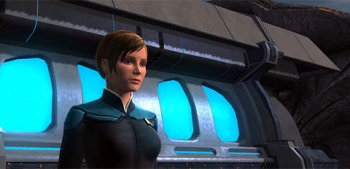 Star Trek Online: Open Beta Phase startet