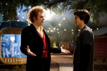 "Mitternachtszirkus – ""The Vampire's Assistent"" – Trailer"