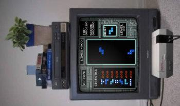 """Internet-Spiel """"First Person Tetris"""" – Nichts für schwache Mägen"""