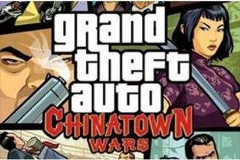 """""""GTA: Chinatown Wars"""" endlich auch fürs iPhone und iPod Touch"""