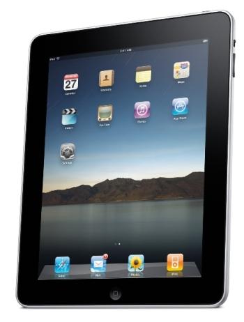 Objekt der Begierde: Apple enthüllt iPad