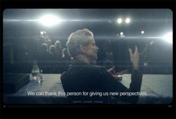 Make a thank you movie – Du als Held im Video-Clip