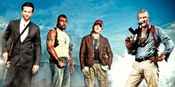 Das A-Team: Der Trailer zum Film