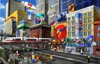 Lego Universe – Meldet euch jetzt zur Open Beta an!