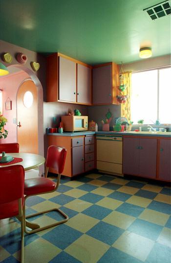 """Pepsi baute """"Simpsons""""-Haus"""
