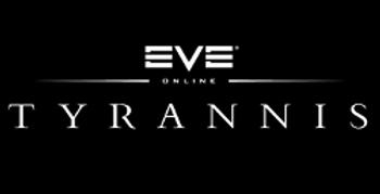 EVE Online – Trailer zum Addon Tyrannis