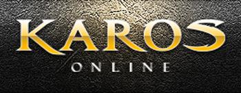 Karos Online – Am Freitag gehts los