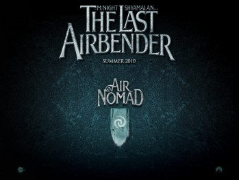 The Last Airbender- Der Herr der Elemente kommt ins Kino