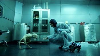 Splice – Das Genexperiment: Schaut jetzt den Trailer