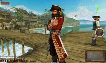 Pirates of the Burning Sea: Power & Prestige kommt noch diesen August