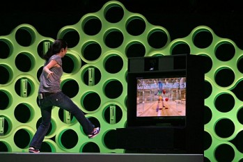 Xbox 360 – Project Natal heisst jetzt Kinect