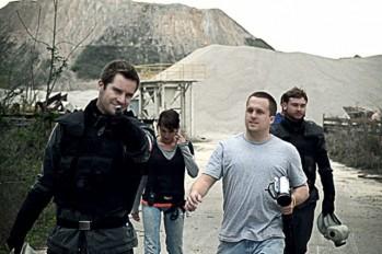Half-Life – Beyond Black Mesa: Der Trailer zum Fanprojekt