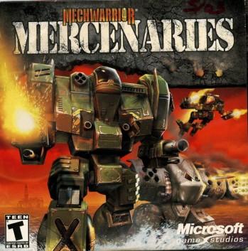 Mechwarrior 4 kostenlos downloaden
