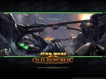 Star Wars: The Old Republic – Neuer Raumkampf-Trailer