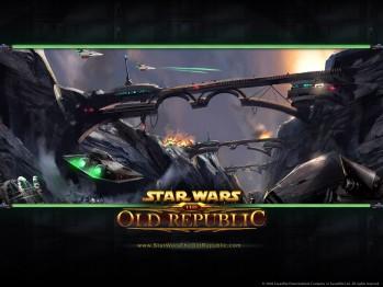 Star Wars: The Old Republic – Neuer Raumkampf-Trailer