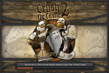 Crush the Castle 2 – Gelungener Nachfolger!