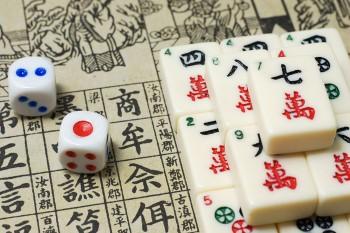 Spielen mit Hirnschmalz: Mahjong auf T-Online Spiele