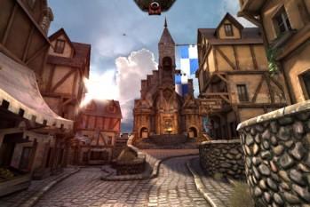 Unreal Engine 3 auf dem iPhone: Ladet euch die kostenlose Demo