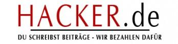 Geld verdienen mit Forenbeiträgen – Hacker.de
