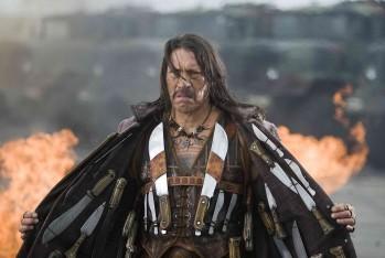 Machete – Extrem brutaler Trailer