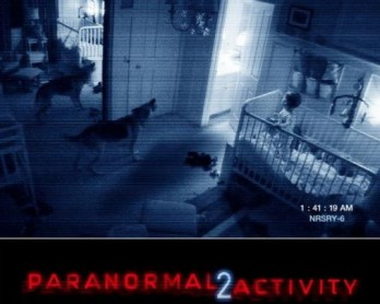 Paranormal Activity 2 – Trailer und Infos