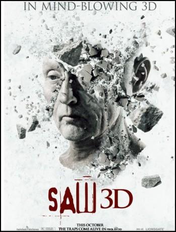 SAW 3D – Infos und Trailer