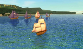 Pirates of the Burning Sea wird Free2Play
