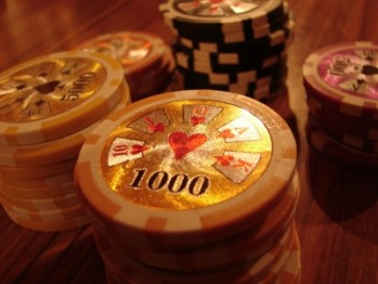 Geld verdienen mit Online Games