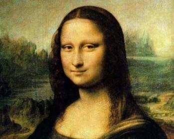 Geheimer Code in den Augen der Mona Lisa entdeckt