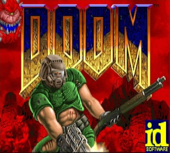 """Wie man """"Doom"""" auf einem Taschenrechner spielt"""