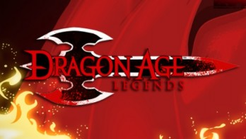 Dragon Age Legends startet auf Facebook