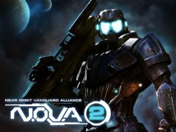 N.O.V.A. 2 – Am Valentinstag für nur € 0,79 Cent im AppStore