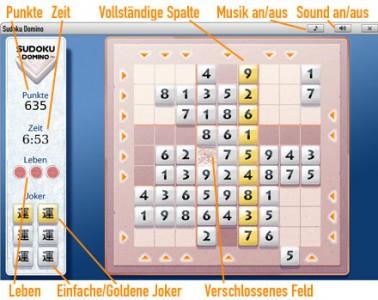 Sudoku Online gegen andere spielen