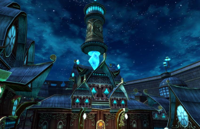 Dungeon and Dragons Online – Die Geheimnisse der Magieschmiede