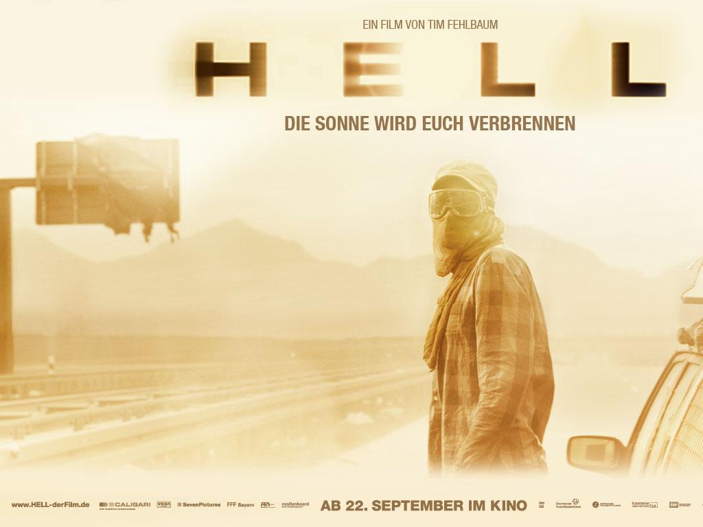 Hell – Alle Infos und Trailer zum Film