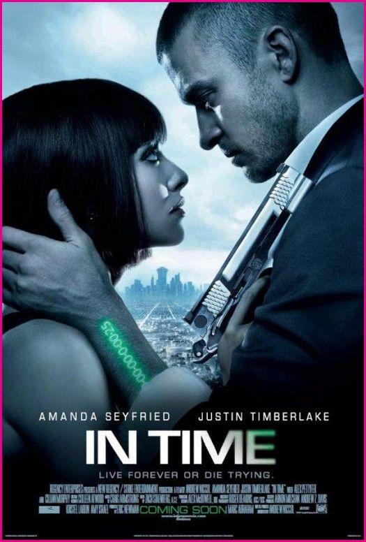 In Time – Deine Zeit läuft ab: Neuer Action-Thriller mit Justin Timberlake