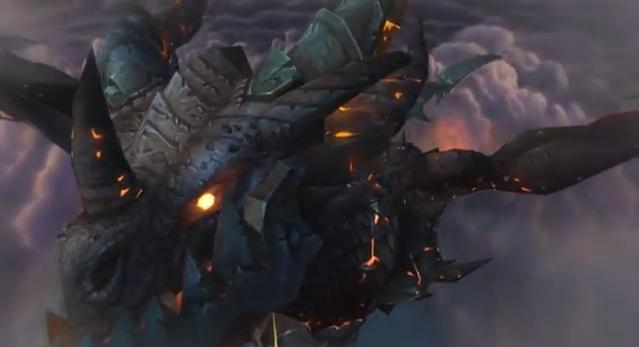 """World of Warcraft – Der offizielle Trailer zum Patch 4.3 """"Die Stunde des Zwielichts"""" auf Deutsch"""