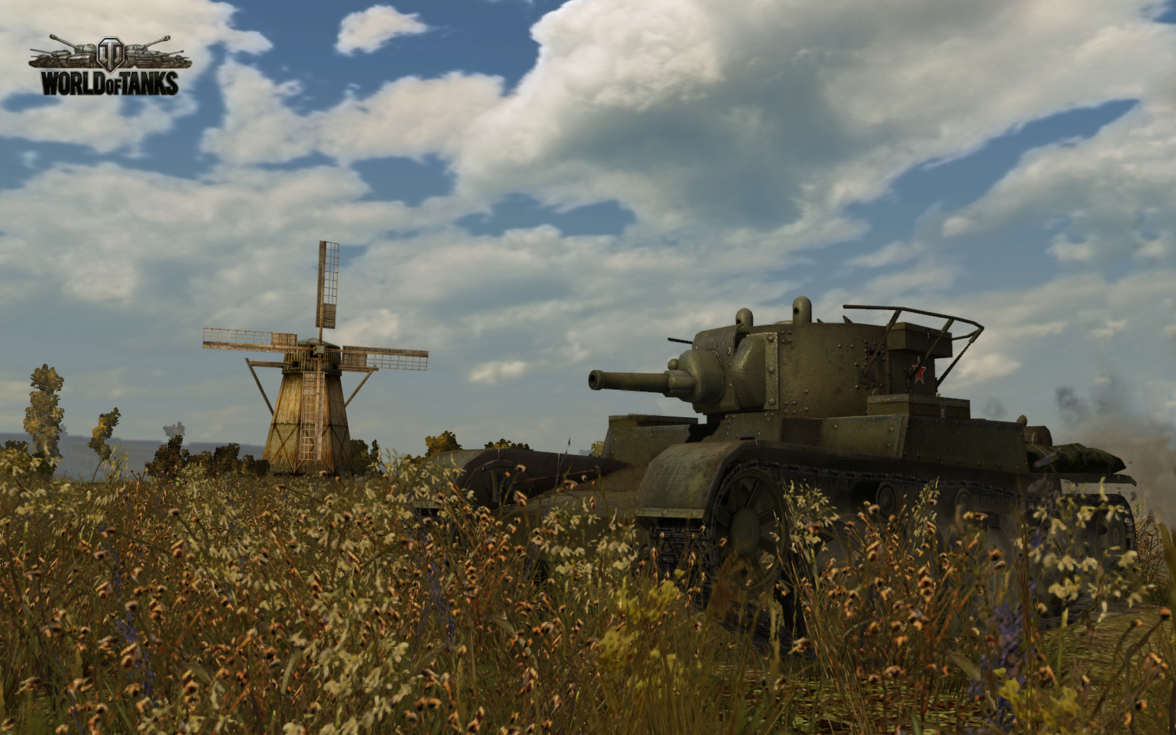 World of Tanks – Der Trailer zum Update 7.0