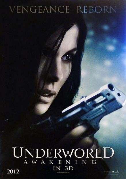 Underworld Awakening – Story und Trailer