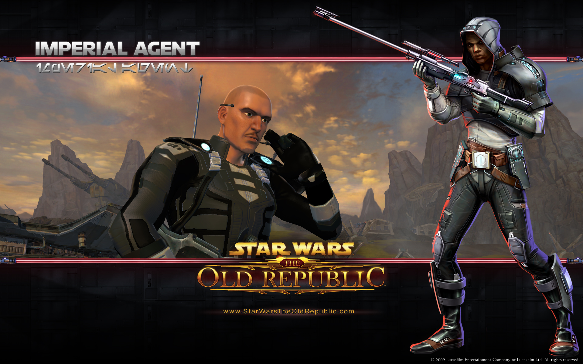 Star Wars: The Old Republic – Patchnotes 1.1.0b